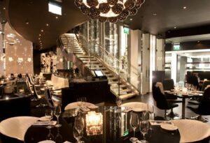 Gaucho – restauracja w Dubai Financial City
