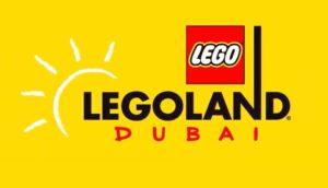 Legoland w Dubaju