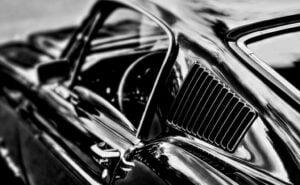 Al Serkal: Prywatne Muzeum Samochodów w Dubaju