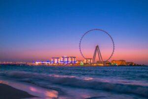 Diabelski Młyn w Dubaju